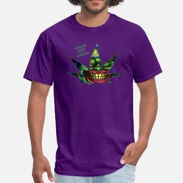 Yugioh Take Pot Off The Ban List - Men's T-Shirt