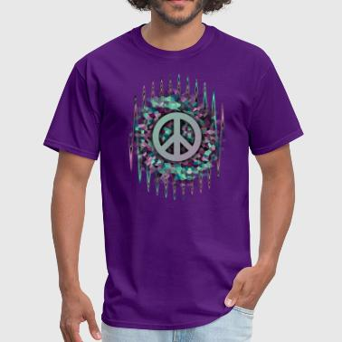 Hippie 70's - Men's T-Shirt