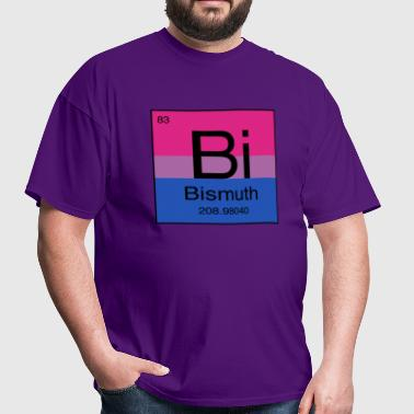 Bismuth Pride - Men's T-Shirt