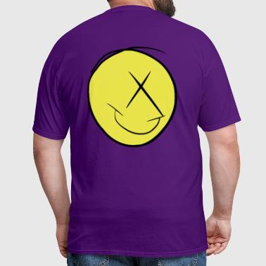 happy happ fun - Men's T-Shirt