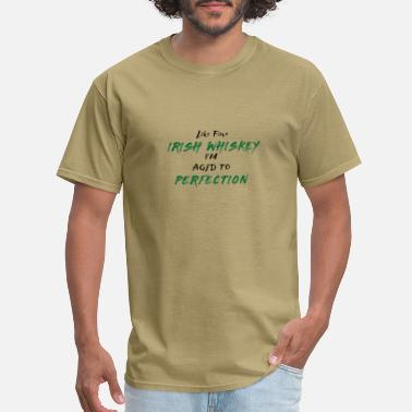 0a501886529 Jameson Whiskey Irish Whiskey Perfection - Men  39 s T-Shirt