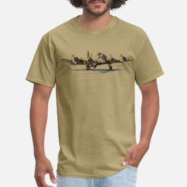 Bomber Bomber B-17 - Men's T-Shirt