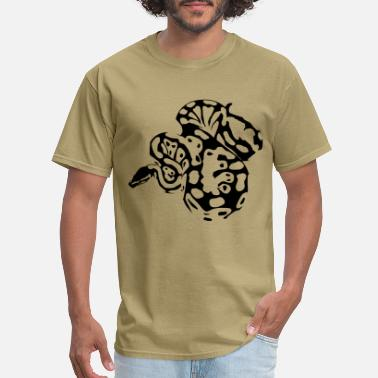 Boa Boa Vector - Men's T-Shirt