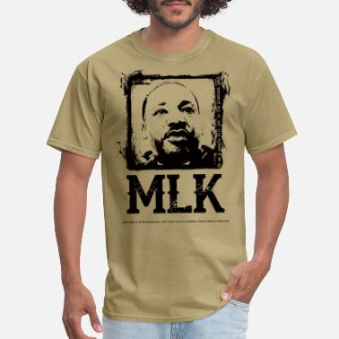 Martin Luther King Martin Luther King Jr. T-Shirt - Men's T-Shirt