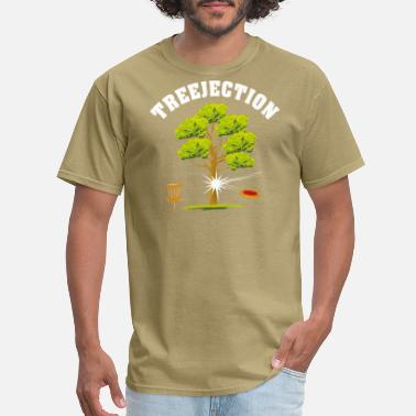 Turbo Kids Treejection Gift - Men's T-Shirt