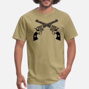 Shop Smith And Wesson T-Shirts online | Spreadshirt