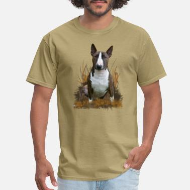 Bullterrier Bullterrier - Men's T-Shirt