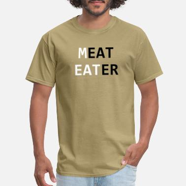 Meat-eaters MEAT EATER - Men's T-Shirt