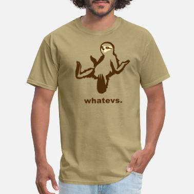Whatevs. - Men's T-Shirt