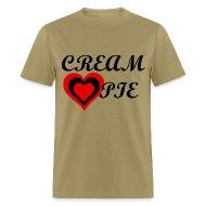 T cream pie sex