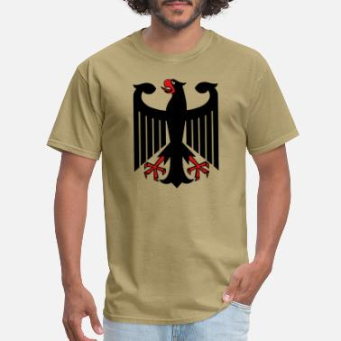 German Eagle German Eagle - Men's T-Shirt