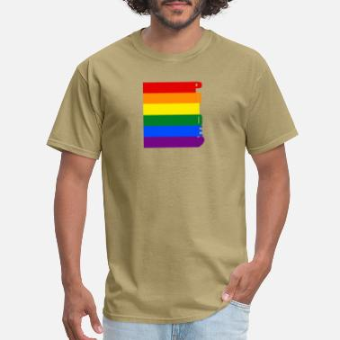Ass Parade Pride - Men's T-Shirt