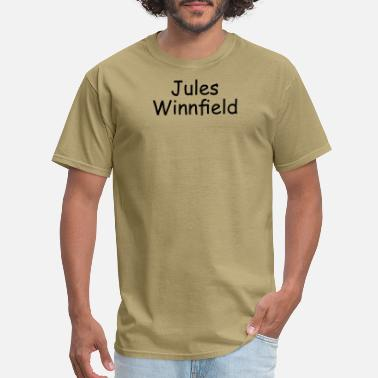 Jule jules winnfield - Men's T-Shirt