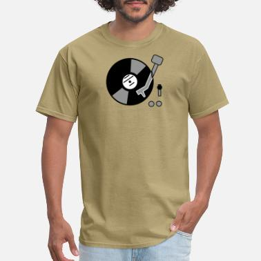 Phonograph PHONOGRAPH - Men's T-Shirt