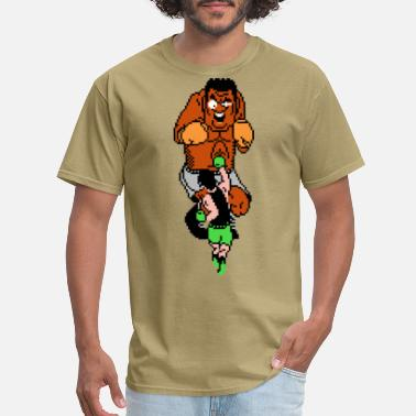 Punch Mr Sandman Gut Punch - Men's T-Shirt