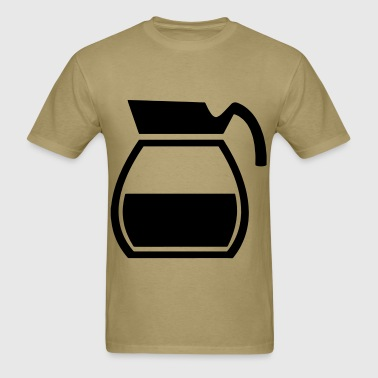 Fresh Pot - Men's T-Shirt