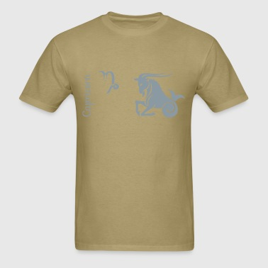 Capricorn - Men's T-Shirt