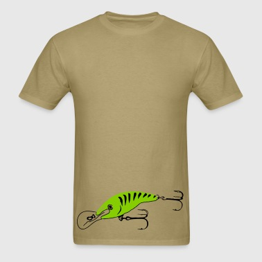 Lure 1 - Men's T-Shirt