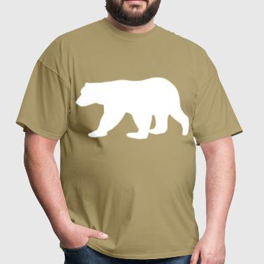 Big Bear - Men's T-Shirt