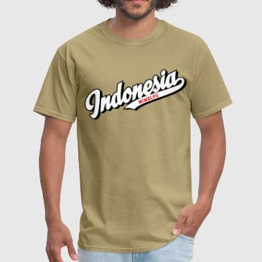INDONESIA - Men's T-Shirt