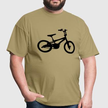 BMX - Bike - Men's T-Shirt
