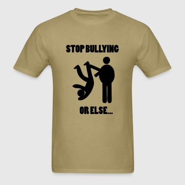 anti bully Casey Heynes t-shirts - Men's T-Shirt