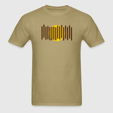 Optics - Men's T-Shirt