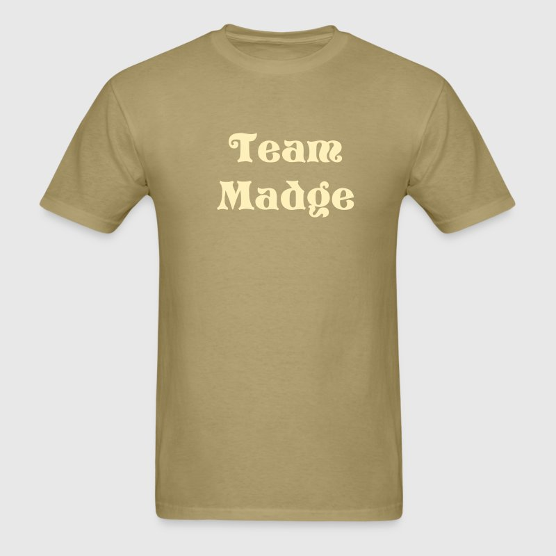 Team Madge - Men's T-Shirt