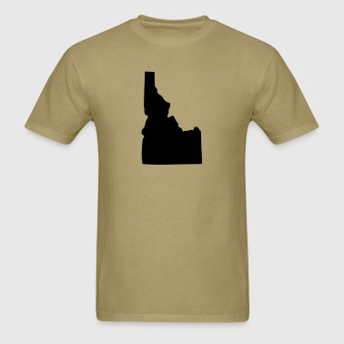 State of Idaho - Men's T-Shirt
