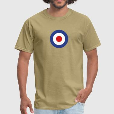 circles - Men's T-Shirt