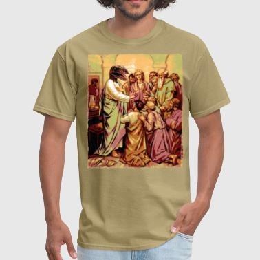 shop raptor jesus t shirts online spreadshirt