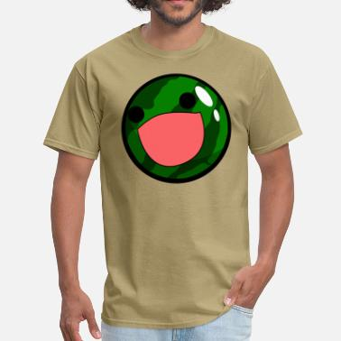 Wawa Wawa Watermelon - Men's T-Shirt