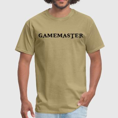 Gamemaster Tabletop RPG - Men's T-Shirt