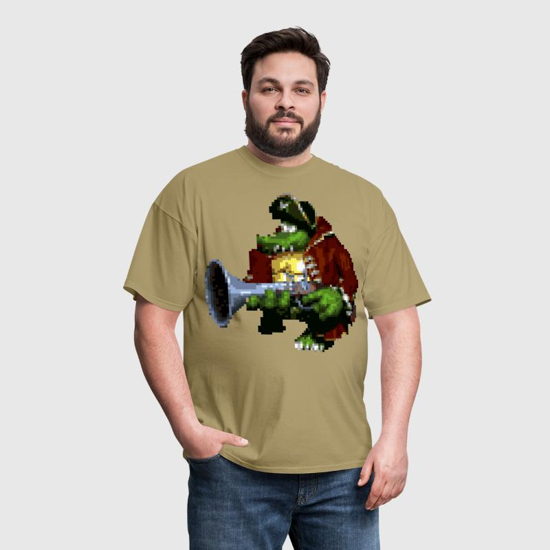 Captain K. Rool - Men's T-Shirt