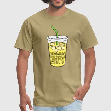 Lemonade - Men's T-Shirt