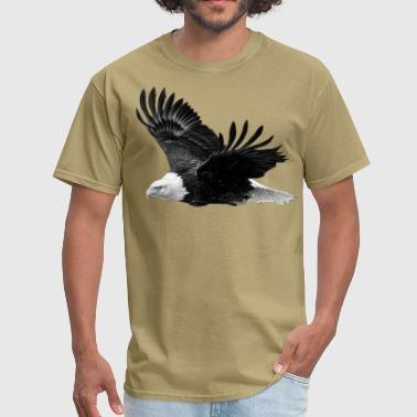 Flying Eagle eagle - Men's T-Shirt