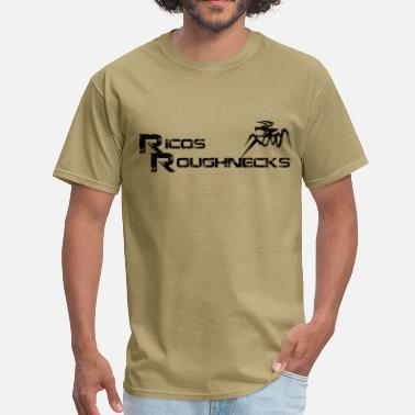 Starship Troopers Rico's Roughnecks (2) - Men's T-Shirt