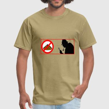 No Shit, Sherlock - Men's T-Shirt