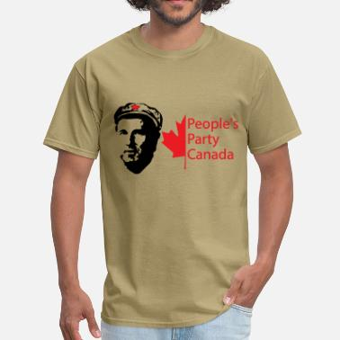 Liberal Party Of Canada Max - Men's T-Shirt
