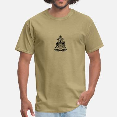 Canadian Military Command Chief Warrant Officer CANADA Army - Men's T-Shirt