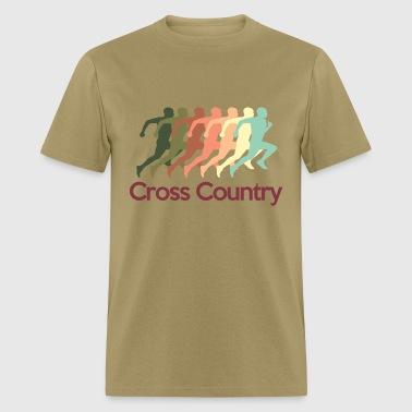 Shop Cross Country Running T Shirts Online Spreadshirt