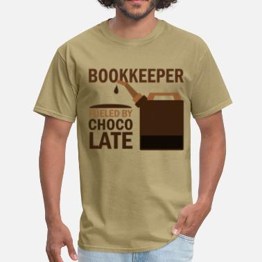Bookkeeper Bookkeeper Funny Quote - Men's T-Shirt