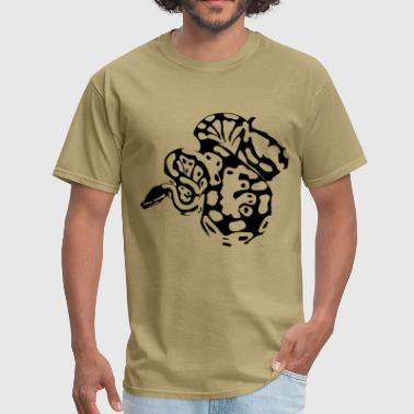Boa Vector - Men's T-Shirt