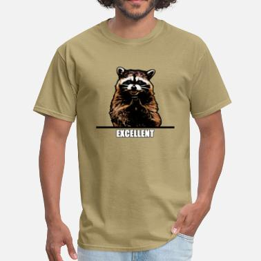 b6f75070be Shop Raccoon T-Shirts online | Spreadshirt