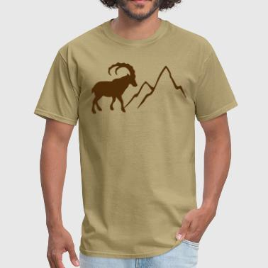 Capricorns Capricorn - Men's T-Shirt