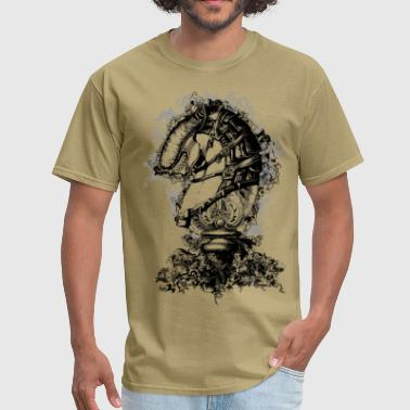 Chess Piece - Men's T-Shirt