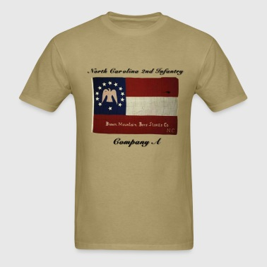Brown Mountain Boys - Men's T-Shirt