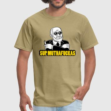 Freudian Slip T - Men's T-Shirt