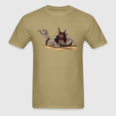 camel - Men's T-Shirt