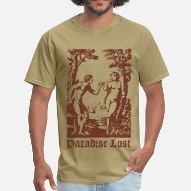 Lost Angel Paradise Lost Tee - Men's T-Shirt